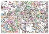 Berliner Straßennamen – Themenstadtplan