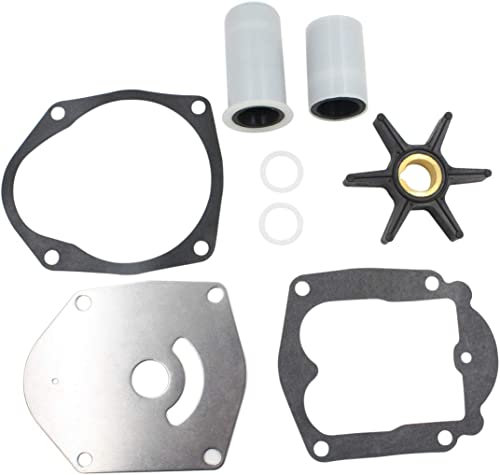 lowest CM Water Pump Impeller Kit Replacement for Mercury high quality Mariner Force high quality 821354A2 sale