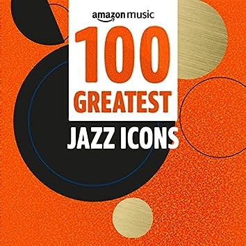100 Greatest Jazz Icons
