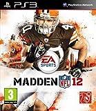 Madden NFL 12 (Sony PS3) [Import UK]