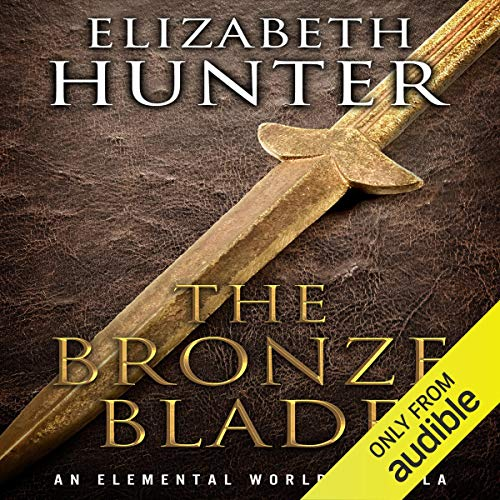 The Bronze Blade cover art