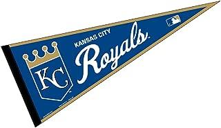 WinCraft Kansas City Royals Large Pennant