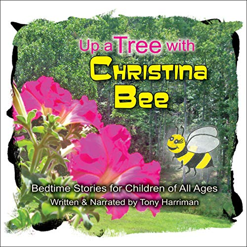 Up a Tree with Christina Bee  By  cover art