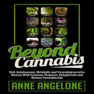 Beyond Cannabis cover art