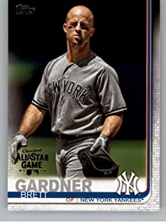 Brett Gardner All Star