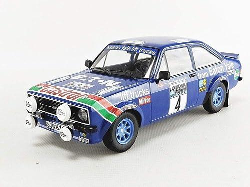 Minichamps 155788704 1 18 Ford RS1800 Winner 1978 Lombard RAC Rally, Multi