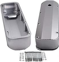 Autoslegend Aluminum Valve Cover for Ford BBF 429 460 Engines V8 Big Block