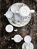 Rosenthal Brillance Wildblumen Brotteller 18 cm 10530-405101-10218 - 3