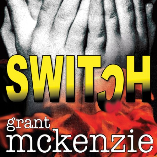 Switch audiobook cover art