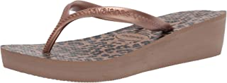 Havaianas High Light II womens Flip-Flop
