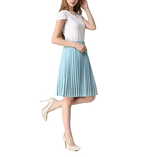 7a73fff124ce4 Pleated Skirts: Amazon.co.uk