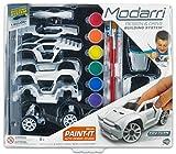 Modarri Delux Paint It Auto Design Studio | Paint and Build Your own...