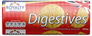 Royalty Digestive Biscuits - 400G