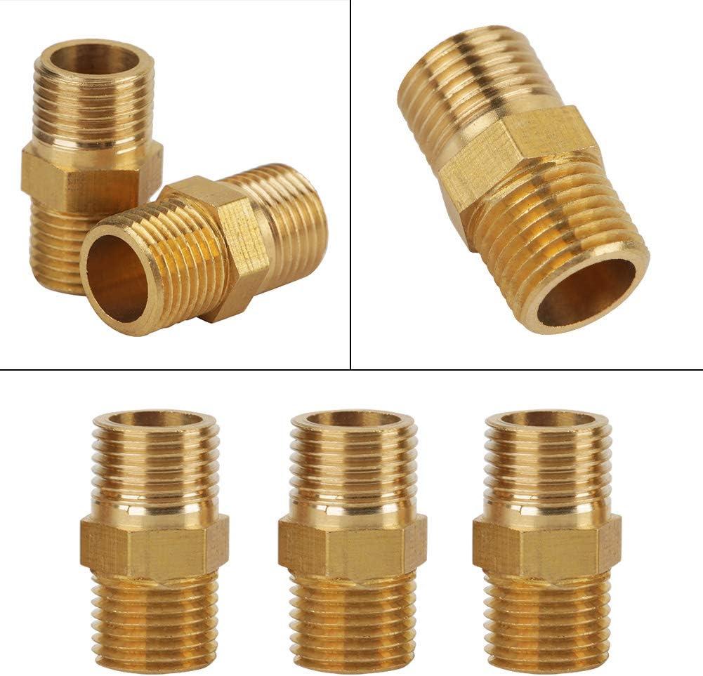 Hex Nipple fitting Ranking TOP12 Durable Soldering Brass Pi Thread External