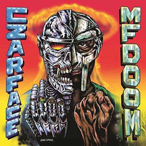 Czarface Meets Metal Face [Explicit]