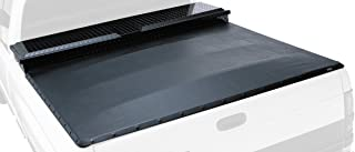 "Extang Tool Box Tonno Soft Roll-up Truck Bed Tonneau Cover | 32475 | Fits 15-20 Ford F150 5'6"" Bed,Black"