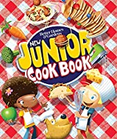 Better Homes & Gardens New Junior Cook Book (Better Homes and Gardens Cooking)