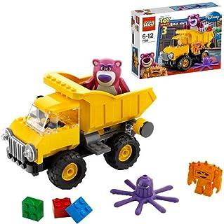 LEGO Toy Story 7789 - El Camión
