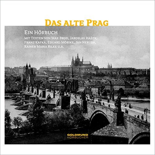 Das alte Prag Titelbild