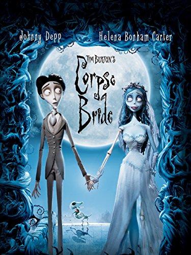 Tim Burton's Corpse Bride