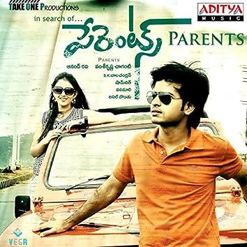 Parents (Original Motion Picture Soundtrack)