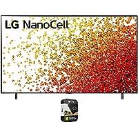 """LG NanoCell 75 Series 43"""" 4K Smart LED UHDTV"""