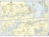 12277-- Chesapeake y Delaware Canal–Salem Río extensión