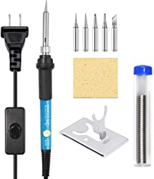 Best soldering tools for electronics