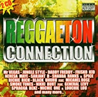 Reggaeton Connection