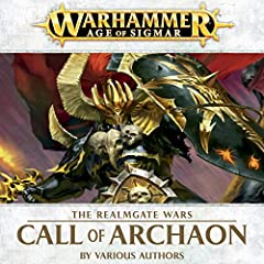 Call of Archaon: Age of Sigmar