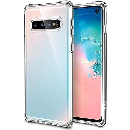 Samsung Galaxy S10 Case Samsung Galaxy S10 Crystal Clear Anti Yellowing Ultra Thin Soft Tpu Silicone Shock Proof Case Cover For Samsung Galaxy S10 6 1 Elektronik