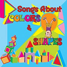 Best shapes colors song Reviews