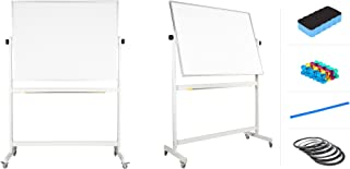 flybold Mobile Whiteboard 48