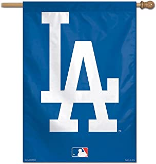 WinCraft LA Dodgers Home and House Flag