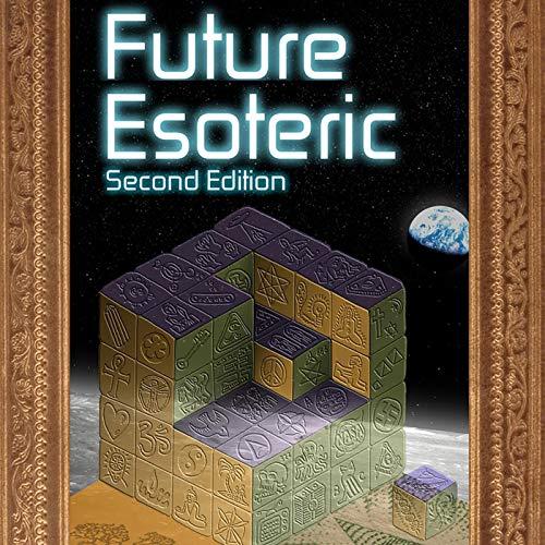 Future Esoteric audiobook cover art