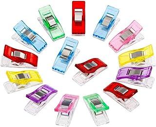 Paquete Anpro de 60/clips para costura clips maravillosos Artesan/ías en bordados