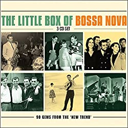 Little Box Of Bossa Nova / Various
