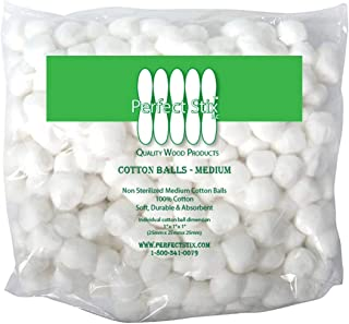 Perfect Stix Cotton Balls M Cotton Balls