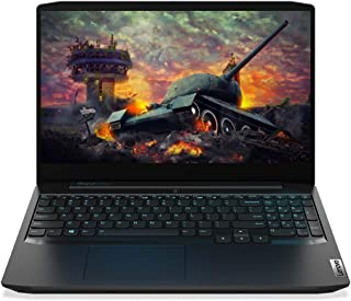 Lenovo IdeaPad Gaming 3 AMD Ryzen 5 4600H 15.6-inch Full HD IPS Laptop (8GB/512GB SSD/Windows 10/NVIDIA GTX 1650 4GB GDDR6...