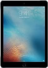 iPad Pro 9.7-inch (128GB, Wi-Fi, Space Gray) 2016 Model (Renewed)