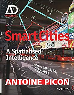 Smart Cities: A Spatialised Intelligence