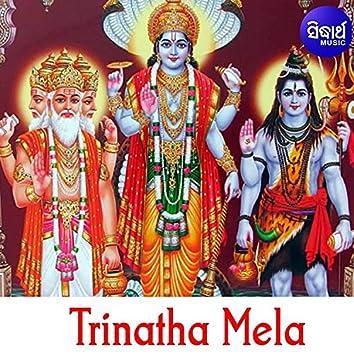 Trinatha Mela