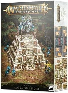 Games Workshop Warhammer Age of Sigmar: Seraphon Realmshaper Engine