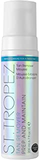 ST. TROPEZ Prep and Maintain Tan Remover Mousse 200 ml