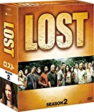 LOST シーズン2 コンパクトBOX[DVD]
