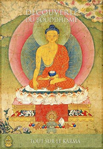 Tout Sur Le Karma Decouverte Du Bouddhisme