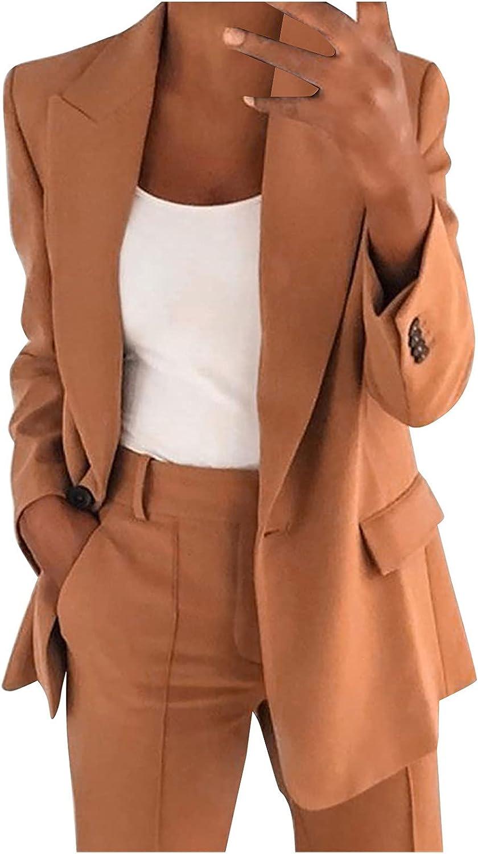 KYLEON Women's Slim Button up Work Business Office Party Sheath Dress V Neck Elegant Bodycon Formal Pencil Midi Suit Dresses