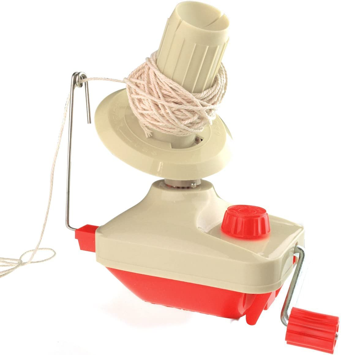 Marrywindix Bobbin Brand Cheap Sale Venue Winder Complete Free Shipping Yarn Clasp Hand Table Operated