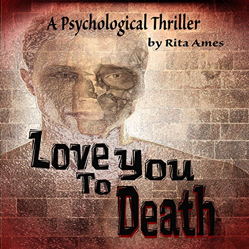 Love You to Death audiobook cover art