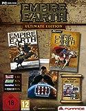 Empire Earth - Ultimate Edition [Software Pyramide]